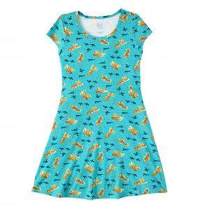 Girls Summer Dress, size XXL 18